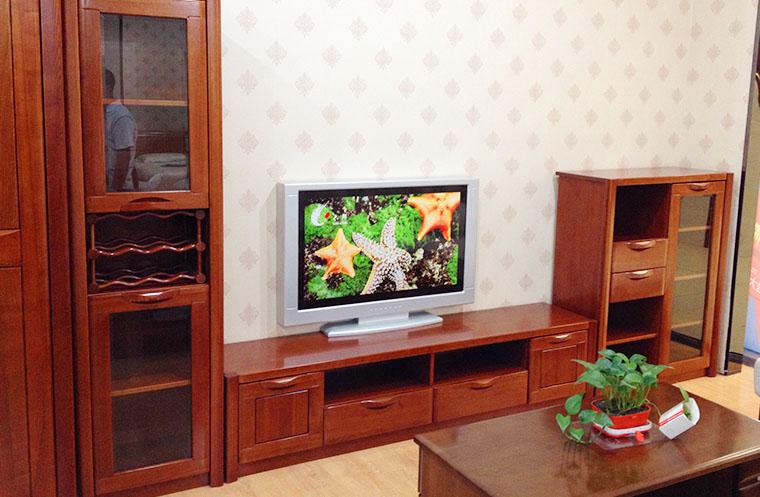 现代实木家具