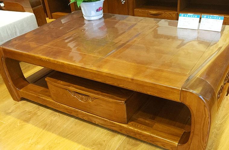 高品质实木家具定制
