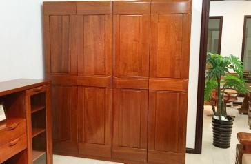 实木衣柜排名