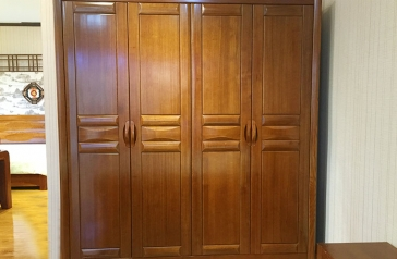 实木衣柜哪家好