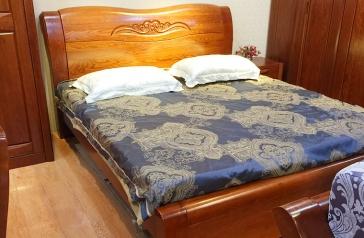 精品实木家具